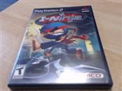 I-NINJA SONY PS2 PLAYSTATION 2 GAMES